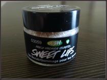 Lush sweet lips