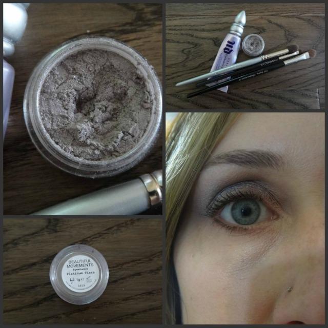 Platinum Tiara Collage