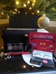 Ipsy Glam Bag - December