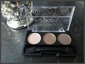 Pop Beauty Bright Up Your Life Eyeshadow Trio