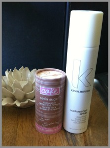 Summer Must Haves - Hair