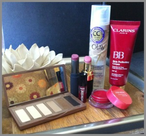 Summer Must Haves - Make-up