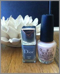 Summer Must Haves - Nails
